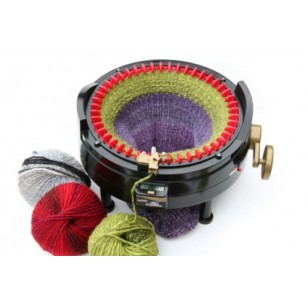 addi Express Kingsize - Circular Knitting Machine
