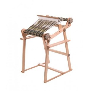 Rigid Heddle Loom Stand 16
