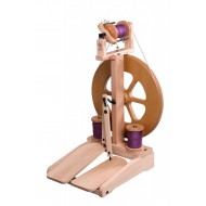 Ashford Kiwi Spinning Wheel 2