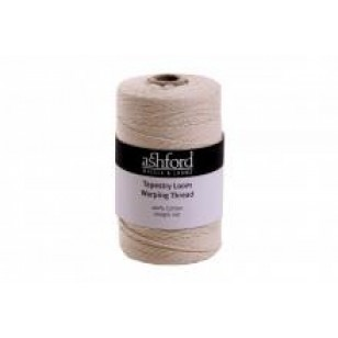 TLWT Tapestry Loom Warping Thread - 100% cotton - 200 gram cone