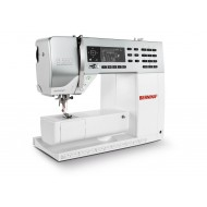 Bernina 550QE incl. BSR Machine Only