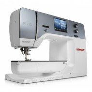 Bernina 7 Series - 710 Machine Only