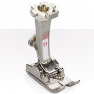 Bernina Red - Old Style #11 Cordonnet Foot