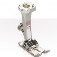 Bernina White - New Style #37 Patchwork Foot