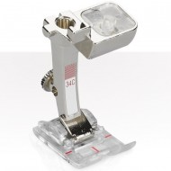 Bernina Foot #34C Clear Reverse 9mm