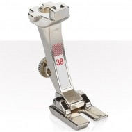 Bernina White - New Style #38 Piping Foot