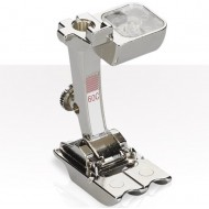 Bernina Foot #60C Double 7-8.0mm Cord