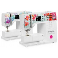 Bernina 3 Series - 350PE (Ricky Tims and Tula Pink Edition)
