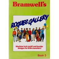 Bramwell's Roques Gallery Book 3