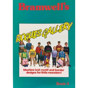 Bramwell's Roques Gallery Book 4