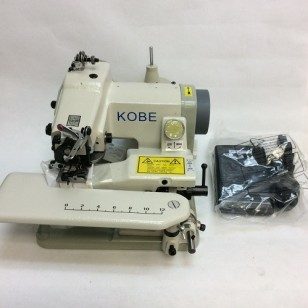 Kobe Professional Blindstitch Machine