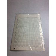 Blank Pattern Sheet for E-6000  (10pcs/set)