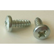 Singer Parts - Bind Hd Tap Screw 3x8 F LK150 new#is 12425583