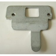 Singer Parts - Auxilary Plate (R)