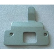 Singer Parts - Auxilary Plate (L)