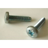 Singer Parts - Binding Head stt Screw 3x12