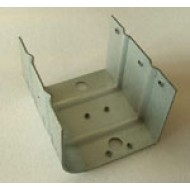 Singer Parts - Case Supporting Plate for SK155