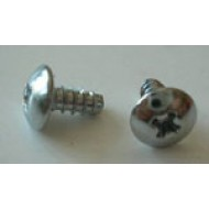 Singer Parts - Truss Head Tapping Screw 2.6x6