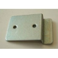 Singer Parts - Latch Lock Support (R)