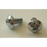 Singer Parts - spec. truss head screw 3x6
