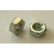 Singer Parts - Hexagonal Nut 2 , 3