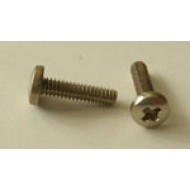 Singer Parts - BH Screw 2x8 360L