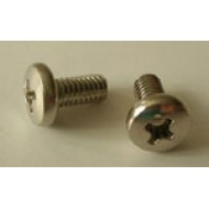 Singer Parts - Binding Head Screw 4 x 8