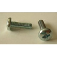 Singer Parts - B H Screw  3x10 reg