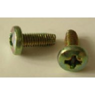 Singer Parts - Binding Head Stt Screw 3x8
