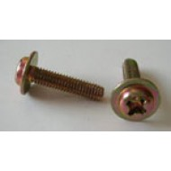 Singer Parts - Collar Hed Stt Screw3x13