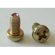 Singer Parts - Pan Head Sit Screw 3 x 6