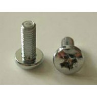 Singer Parts - binding head screws