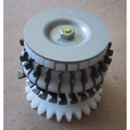 Singer Parts - Main Drum replaced by 15180268