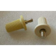 Singer Parts - Carriage Knobs