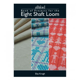 Ashford Book of 8-Shaft Projects