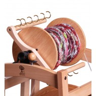 Ashford Country Spinner 2 Bobbin - 3 speed - Fits CS and CS2