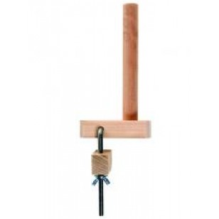 WPCLP - Warping Peg & Clamp