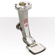 Bernina Foot #16 Wide Gathering 9mm-NLA