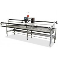 Bernina Quilting Machine - Q20 with 29 inch Cabinet