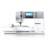 Bernina 560 excl. BSR + Embroidery Module