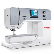 Bernina 7 Series - 740 excl. BSR