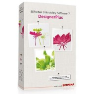 Embroidery Software Designer Plus Version 7(Mac Supported)