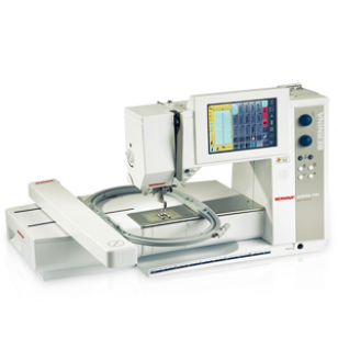 Bernina Artista 730 + Embroidery Module