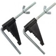 Clamps - Pair