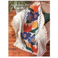 Afghan Pillows and Throws