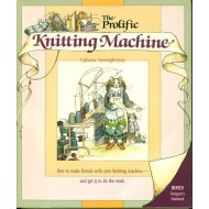 The Prolific Knitting Machine by Catherine Cartwright-Jones