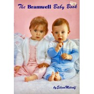 The Bramwell Baby Book