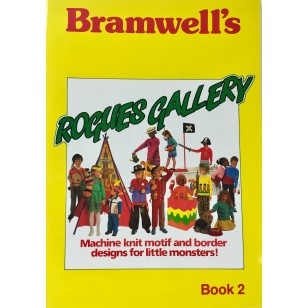 Bramwell's Roques Gallery Book 2