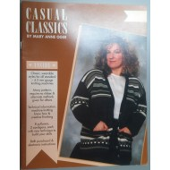 Standard Gauge Book - Casual Classics by Mary Anne Oger