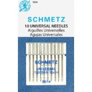 SCHMETZ Universal 90/14  10 Needles/Package